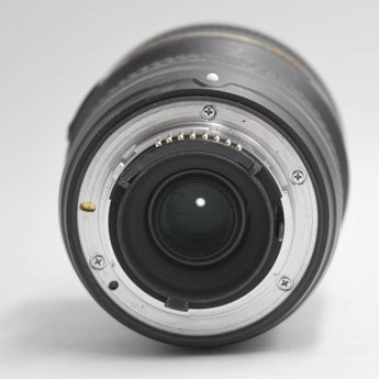 Used AF-S Nikkor 18-35 f/3.5-4.5 ED