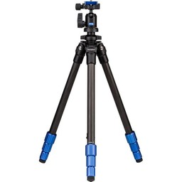 Benro Benro TSL08CN00 Mg-Carbon Fiber Tripod with Ball Head
