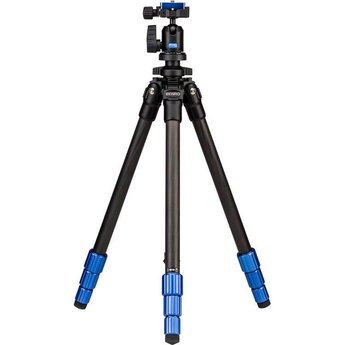 Benro TSL08CN00 Mg-Carbon Fiber Tripod with Ball Head
