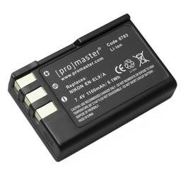Promaster PRO EN-EL9/A Battery