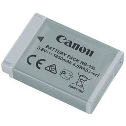 Canon Canon NB-13L Battery