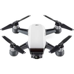 DJI DJI Spark Drone (Alpine White)