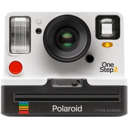 Polaroid Polaroid Originals OneStep2 Instant Film Camera (White)