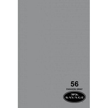 "Savage 53"" Neutral Seamless Paper"