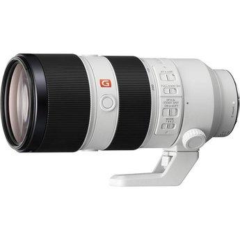 FE 70-200mm f/2.8 GM OSS Lens