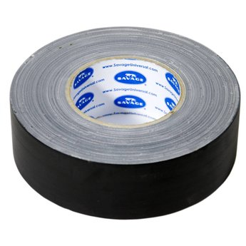 "Savage Gaffers Tape Black  2"" x 55"