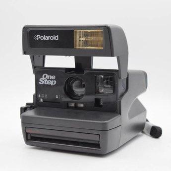 Polaroid 600 *tested*
