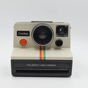 Polaroid SX-70 *tested*
