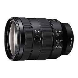 FE 24-105mm f/4 G OSS lens