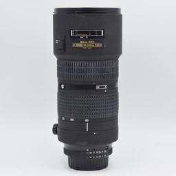 Used Nikon 80-200mm 2.8 D AF w/case