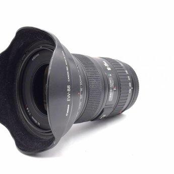 Used Canon EF 16-35mm f/2.8L II USM Lens