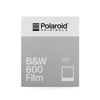 Polaroid Originals B&W 600 Film
