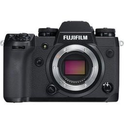 Fujifilm Fujifilm X-H1 (Body)