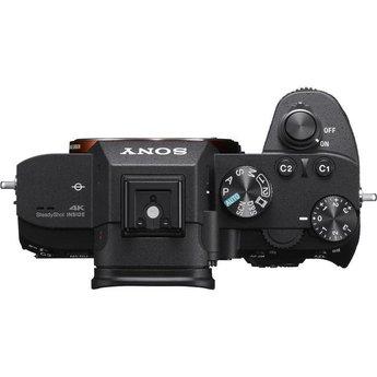Sony Sony A7 III Mirrorless Digital Camera  (Body Only)