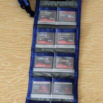 ThinkTank Pixel Pocket Rocket™