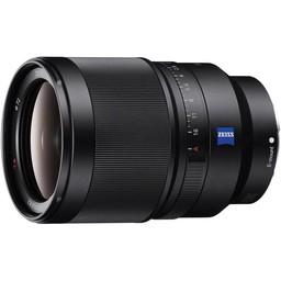 Sony Sony Distagon T* FE 35mm f/1.4 ZA Lens