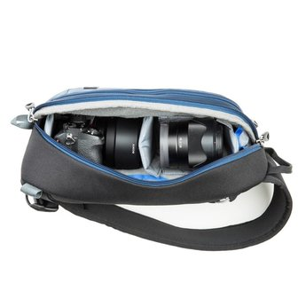 ThinkTank TurnStyle® 5 V2.0 Blue Indigo