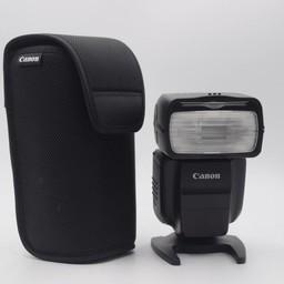 Used Canon 430EX III-RT Flash