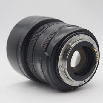 Used Canon EF 50mm f/1.2 L USM