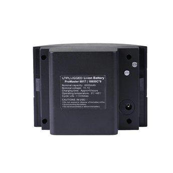 Promaster PRO Unplugged Battery #6817