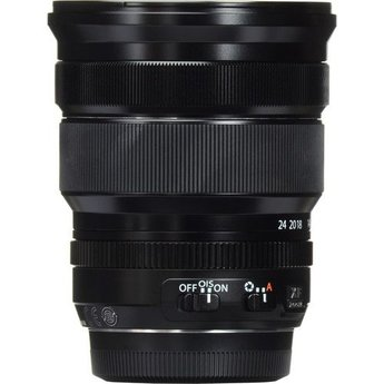 Fujifilm Fuji XF 10-24mm f/4 R OIS