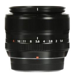 Fujifilm Fuji XF 35mm F/1.4r Lens