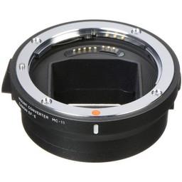 Sigma Sigma MC-11 Mount adapter (EF to E-mount)