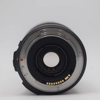 Used Sigma 18-250 OS HSM Macro (Canon)