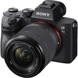 Sony A7 III 28-70mm KIT Mirrorless Digital Camera