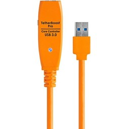 Tether Tools Tether Tools TetherBoost Pro Orange - US Version