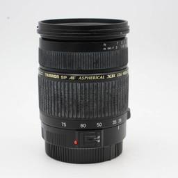 Used Tamron 28-75 Canon A09
