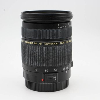 Used Tamron 28-75 Canon A09