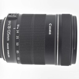 Used Canon 18-135mm EF-S STM