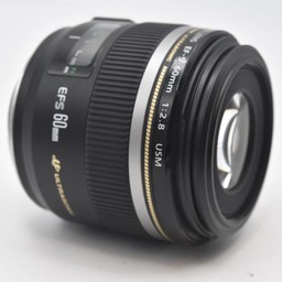 Used Canon EF-S 60mm 2.8 USM macro