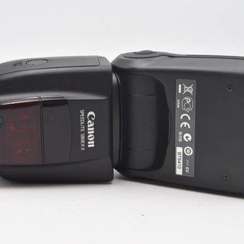Used Canon 580EX ii Flash