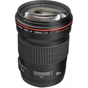 Canon Canon EF 135mm f/2L USM