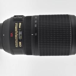 Used Nikon 70-300 AF-S ED VR