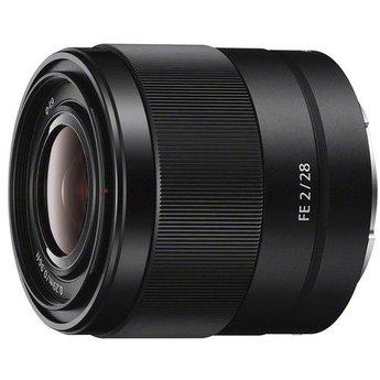 Sony Sony FE 28mm f/2 Lens