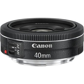 Used Canon 40 f/2.8 STM