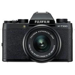 Fujifilm Fuji X-T100 15-45 Kit