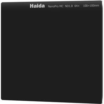 Haida ND1.8 (64x) 100mm Filter