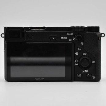 Used Sony a6300 Body