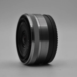Used Sony E16mm F2.8