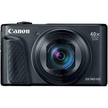 Canon Canon Powershot SX740 HS black