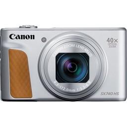 Canon Canon Powershot SX740 HS silver