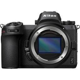 Nikon Z7 Mirrorless Camera (Body Only)