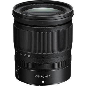 Nikon Nikon Z-Nikkor 24-70mm f/4