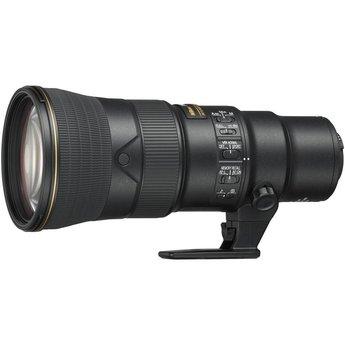 Nikon Nikon AF-S 500mm f/5.6 PF
