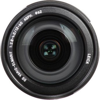 Panasonic Panasonic Leica G 12-60mm f/2.8-4.0 ASPH