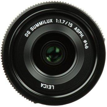 Panasonic Panasonic Leica G 15mm f/1.7 ASPH